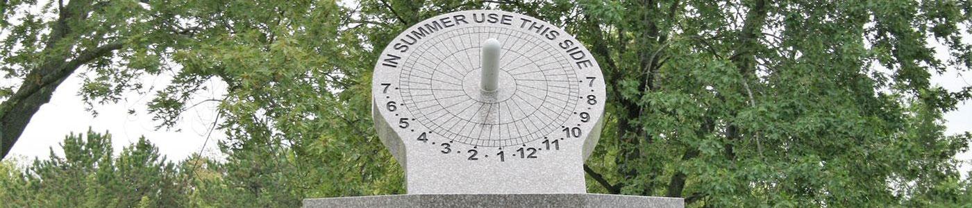 AmericanWilbert-granite-sundial-banner