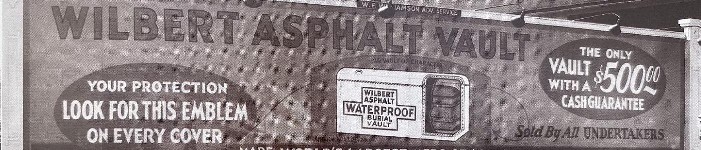 american-wilbert-burial-vaults-asphalt-banner